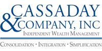 Cassaday and Company, Inc.